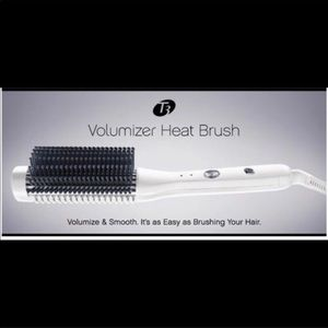 T3 Volumizing heat brush